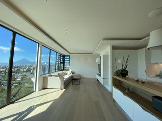 Moderno Apartamento Amueblado y Equipado en Edificio Liv  - thumb - 127090