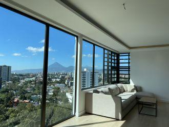 Moderno Apartamento Amueblado y Equipado en Edificio Liv  - thumb - 127092