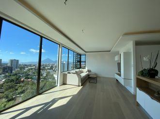 Moderno Apartamento Amueblado y Equipado en Edificio Liv  - thumb - 127093