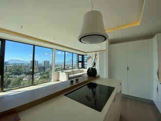 Moderno Apartamento Amueblado y Equipado en Edificio Liv  - thumb - 127094