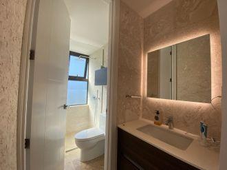 Moderno Apartamento Amueblado y Equipado en Edificio Liv  - thumb - 127096
