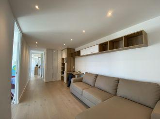 Moderno Apartamento Amueblado y Equipado en Edificio Liv  - thumb - 127097