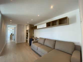 Moderno Apartamento Amueblado y Equipado en Edificio Liv  - thumb - 127098