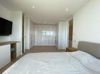 Moderno Apartamento Amueblado y Equipado en Edificio Liv  - thumb - 127101