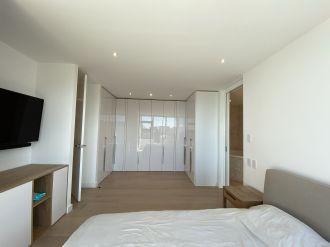 Moderno Apartamento Amueblado y Equipado en Edificio Liv  - thumb - 127102