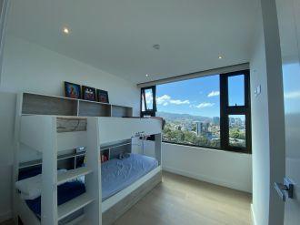 Moderno Apartamento Amueblado y Equipado en Edificio Liv  - thumb - 127104