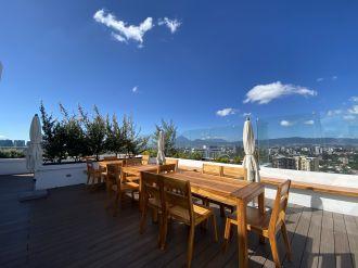 Moderno Apartamento Amueblado y Equipado en Edificio Liv  - thumb - 127105