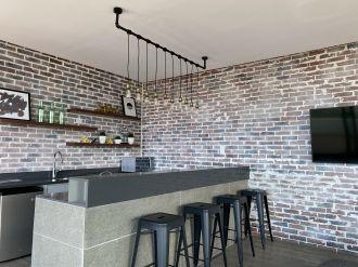 Moderno Apartamento Amueblado y Equipado en Edificio Liv  - thumb - 127106
