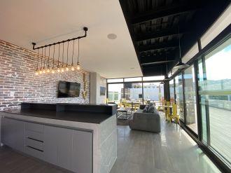 Moderno Apartamento Amueblado y Equipado en Edificio Liv  - thumb - 127108