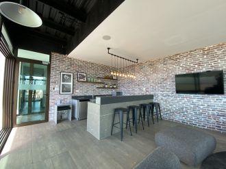 Moderno Apartamento Amueblado y Equipado en Edificio Liv  - thumb - 127109
