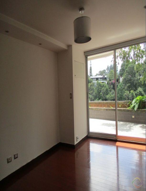 Apartamento con Terraza zona 15 VH1  - large - 126888
