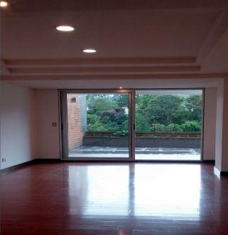 Apartamento con Terraza zona 15 VH1  - thumb - 126890