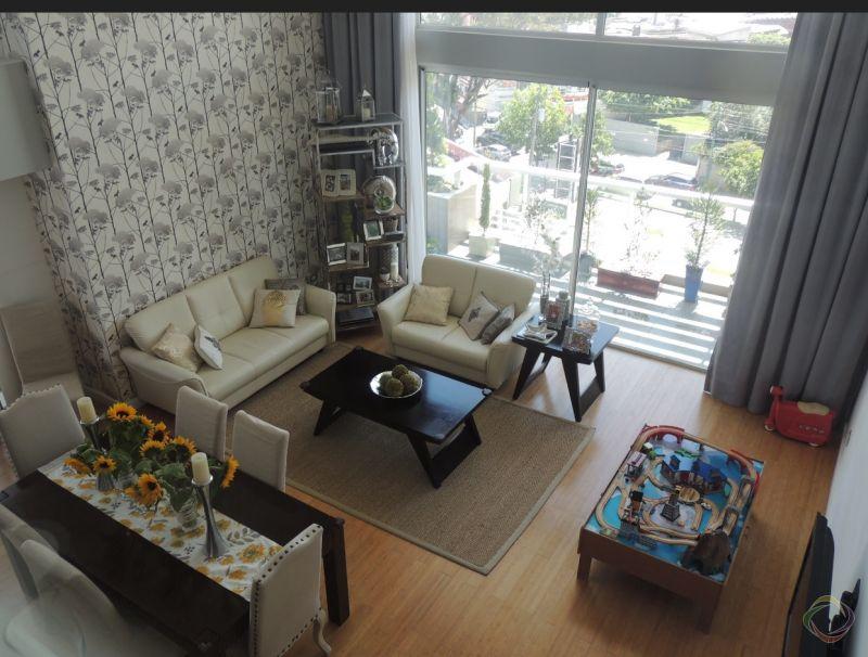 Apartamento en venta Zona 10 Atrium - large - 126914