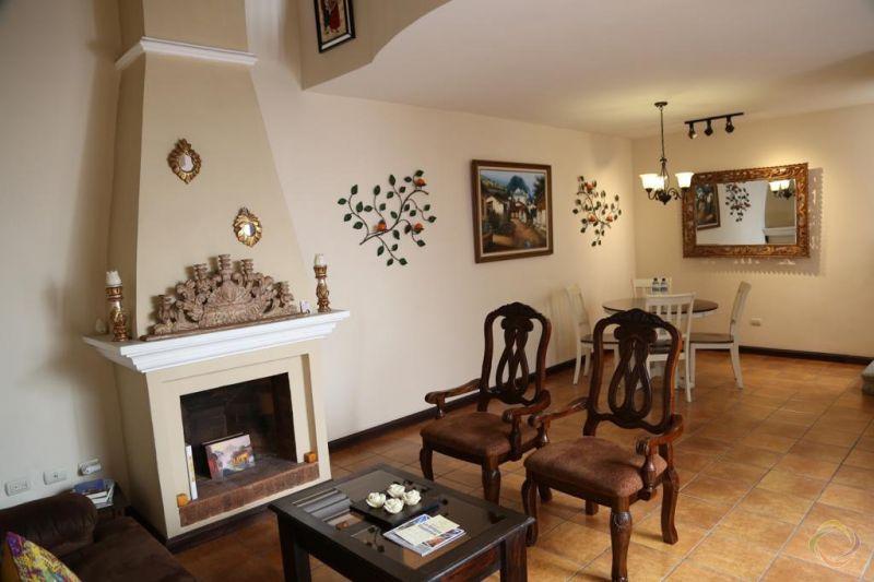 Apartamento Suite El Marqués Antigua - large - 127040