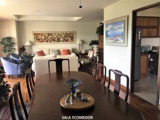 Apartamento Chatelet zona 14 - thumb - 127185