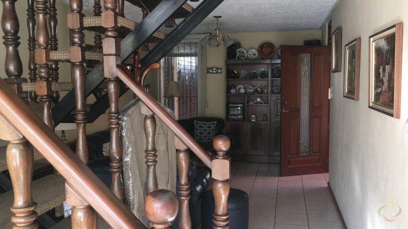 Casa en Venta Jardines de la Asuncion zona 5 - large - 127188