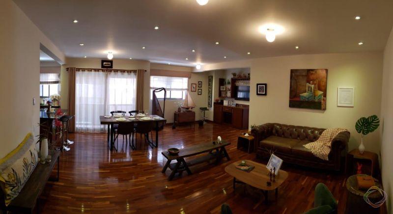 Apartamento en Alhambra zona 15 - large - 127368