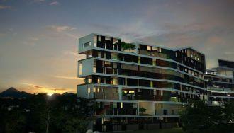 Apartamento en Edificio Viu Cayala, zona 16 - thumb - 127493