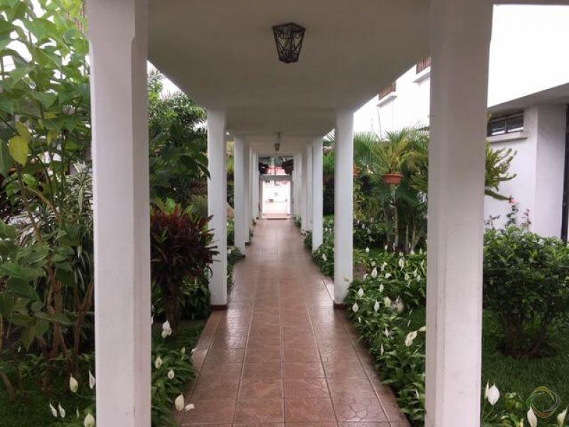 Casa en Condominio el Escorial zona 10 - large - 127881