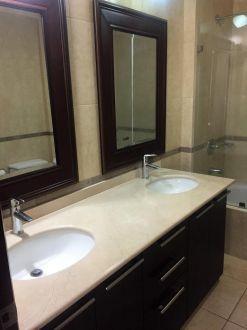 Apartamento Amueblado Edificio Santa Maria zona 10 - thumb - 128007