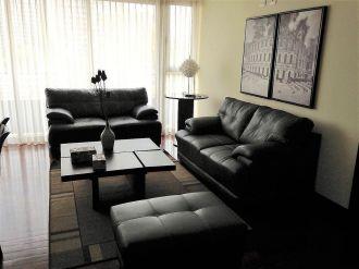 Apartamento Amueblado Edificio Santa Maria zona 10 - thumb - 128013