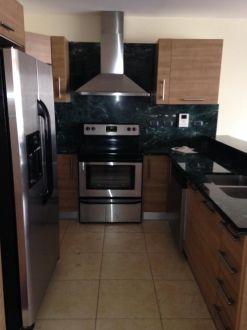 Apartamento Amueblado Edificio Santa Maria zona 10 - thumb - 128016