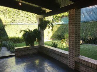 Casa en zona 14 La Villa, Remodelada - thumb - 128253