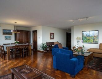 Apartamento Amueblado en Villa Vistana zona 13 - thumb - 128438