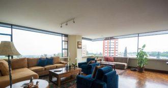 Apartamento Amueblado en Villa Vistana zona 13 - thumb - 128440