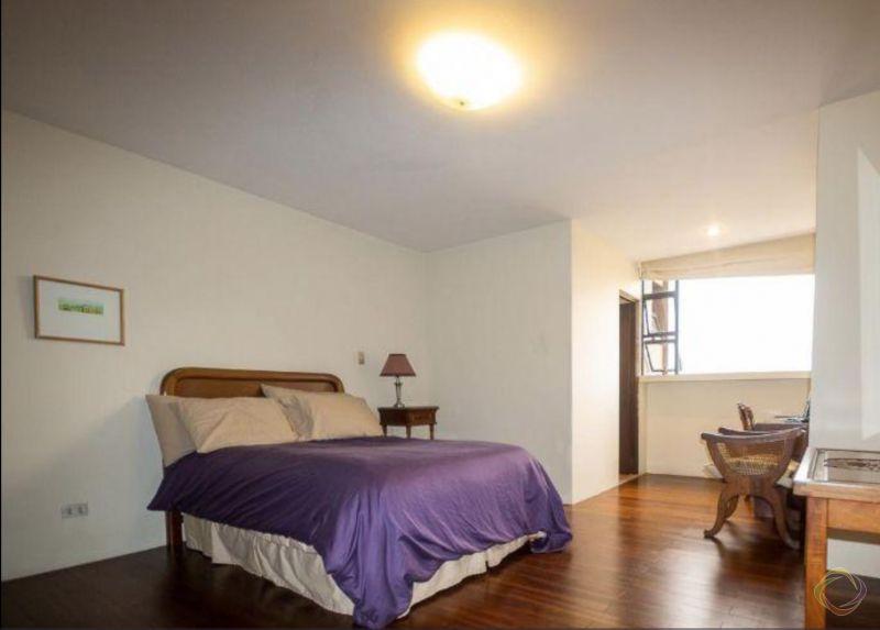 Apartamento Amueblado en Villa Vistana zona 13 - large - 128447