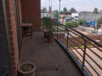 Apartamento en Edificio Benevento zona 14 - thumb - 128847