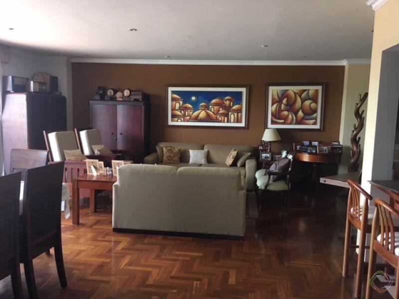 Apartamento en Edificio Benevento zona 14 - large - 128849
