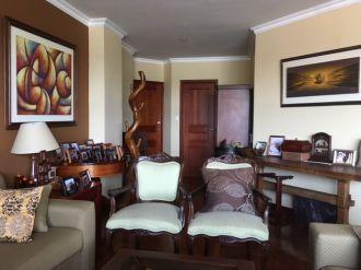 Apartamento en Edificio Benevento zona 14 - thumb - 128852