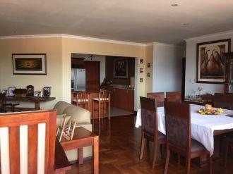Apartamento en Edificio Benevento zona 14 - thumb - 128854