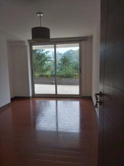 Vendo apto con terraza grande z. 15 - thumb - 128859