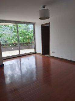 Vendo apto con terraza grande z. 15 - thumb - 128860