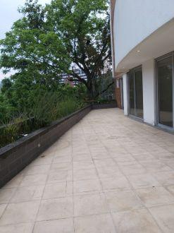 Vendo apto con terraza grande z. 15 - thumb - 128865