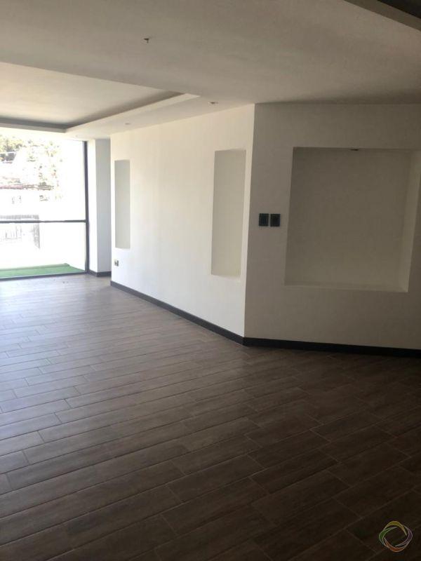Apartamento con Jardin en Castalia zona 15 - large - 128881