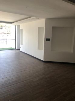 Apartamento con Jardin en Castalia zona 15 - thumb - 128881