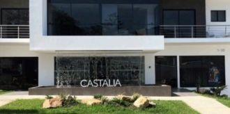 Apartamento con Jardin en Castalia zona 15 - thumb - 128890