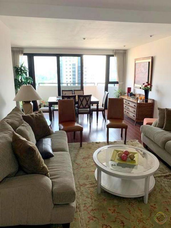Apartamento en Torre Condesa Zona 14 - large - 128918