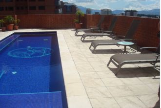 Apartamento en Torre Condesa Zona 14 - thumb - 128919