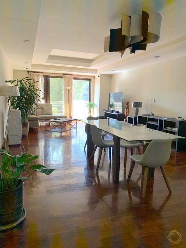 Apartamento en renta zona 10 - large - 128949