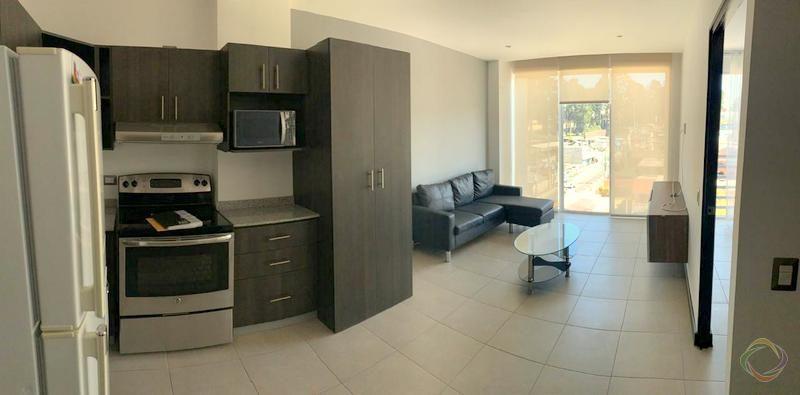 Apartamento amueblado km 14.5 Edificio Destiny - large - 128979