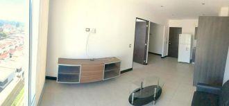 Apartamento amueblado km 14.5 Edificio Destiny - thumb - 128981