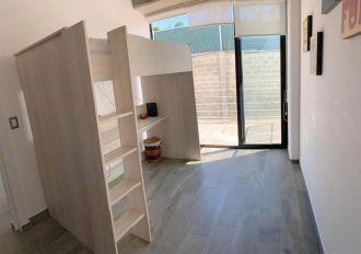 Apartamento amueblado Edificio Shift zona 16  - thumb - 128988