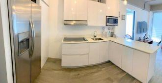 Apartamento amueblado Edificio Shift zona 16  - thumb - 128996