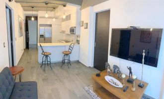 Apartamento amueblado Edificio Shift zona 16  - thumb - 128999