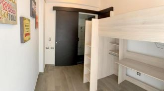 Apartamento amueblado Edificio Shift zona 16  - thumb - 129001