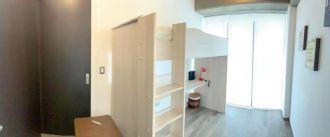 Apartamento amueblado Edificio Shift zona 16  - thumb - 129005